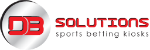 Logotipo de DB Solutions
